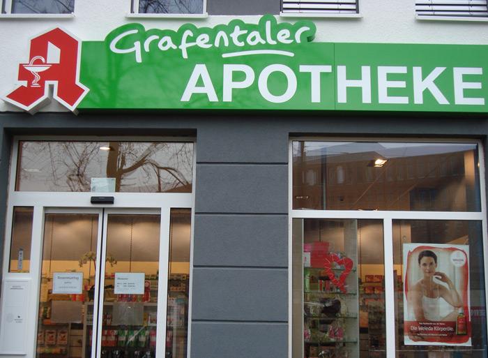 Grafentaler Apotheke