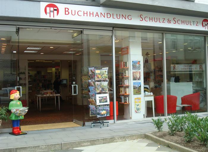 Buchhandlung Schulz & Schultz