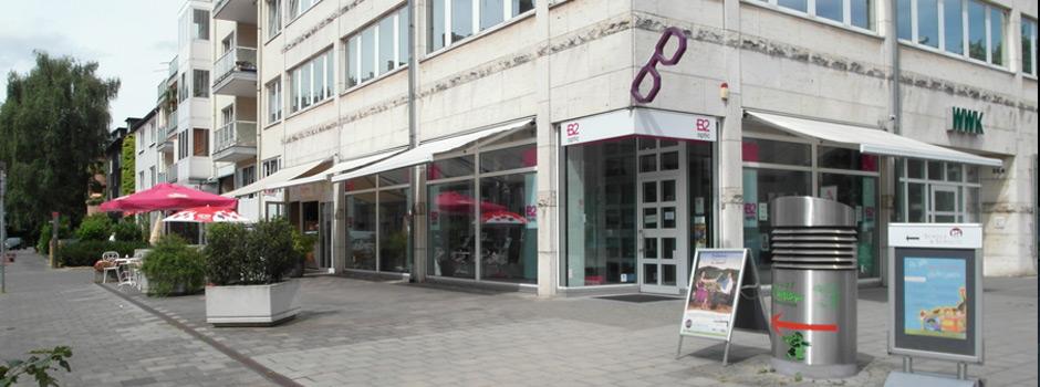 Geibelstraße-Ecke-Grafenberger-Allee